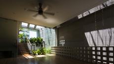 Ngôi nhà trung tâm Đà Nẵng đẹp nổi bật trên tạp chí kiến trúc ngoại