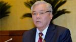 Thôi Tổng Thanh tra, ông Phan Văn Sáu làm Bí thư Sóc Trăng