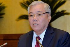 Ông Phan Văn Sáu được phân công giữ chức Bí thư Sóc Trăng