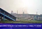 Nợ công hơn 3 triệu tỷ: ASEAN giảm, Việt Nam tăng