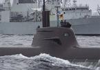 Tiết lộ sốc về hạm đội tàu ngầm Đức