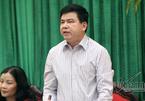 Phó ban Tuyên giáo Thành ủy: Táo bằng nhựa đâu mà để 2 tháng không hỏng