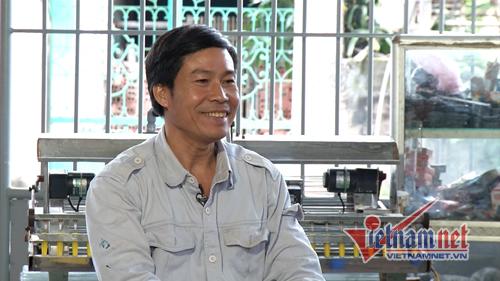 Phạm Văn Hát