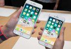 Tỉ lệ đổi trả iPhone 8/8 Plus cao bất thường