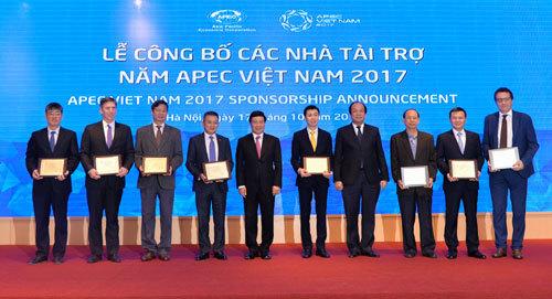 Vietnam Airlines sẵn sàng đón APEC 2017