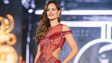 10 bộ dạ hội tuyệt đẹp tại Hoa hậu hoà bình Thế giới