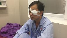 Bác sĩ bị đánh trọng thương ngay trước phòng cấp cứu