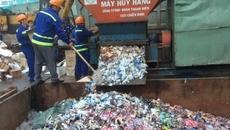 Tiêu hủy lô hàng mỹ phẩm hơn 20 tỷ đồng