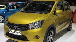 Suzuki Celerio chuẩn bị về Việt Nam, lộ giá rẻ 'giật mình'