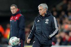 Tắt lửa giận, Mourinho quay ngoắt khen học trò