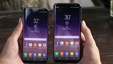 Android 8.0 Oreo cho Galaxy S8 trễ hẹn đến đầu năm 2018?