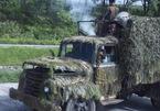 Những hình ảnh bất ngờ về quân đội TriềuTiên