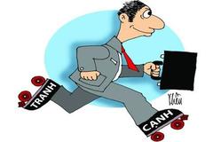Luật Cạnh tranh sửa đổi: Tạo sân chơi lành mạnh cho doanh nghiệp