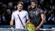 Federer khởi đầu như mơ ở Basel Open 2017