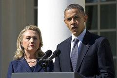 Ông Obama và bà Clinton bị điều tra