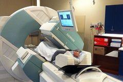 Phương pháp bức xạ điều trị ung thư tụy như thế nào?