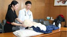 Phát hiện và xử lý khi người thân bị đột quỵ