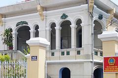 Khởi tố Phó Chánh án TAND ở Sóc Trăng