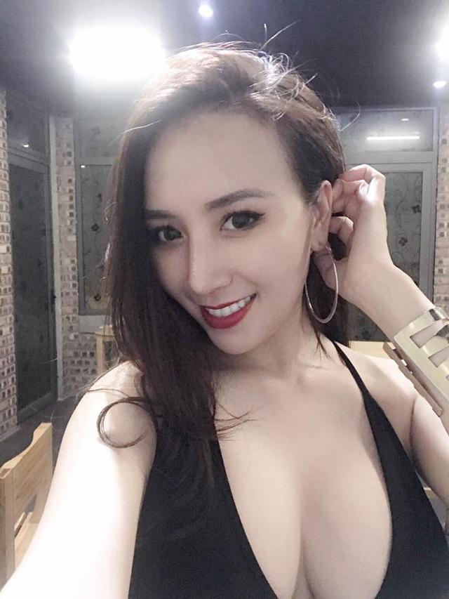 Nhan sắc xinh như mộng của bạn gái các nam ca sĩ Việt
