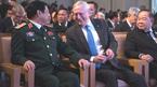 Việt-Mỹ khẳng định tăng cường hợp tác an ninh hàng hải