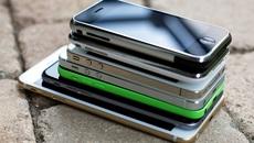 Thị trường smartphone toàn cầu vẫn tăng trưởng dù tưởng bão hòa