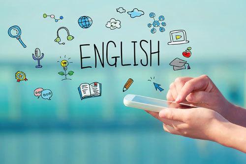 Tiếng Anh cho người lười thời đại smartphone