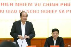 DN tố với tổ công tác của Thủ tướng bị Bộ Y tế hành