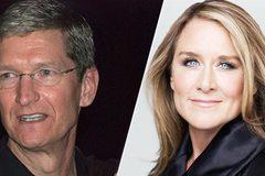 Tim Cook tiết lộ về người kế nhiệm ghế CEO Apple