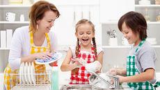 Dạy kỹ năng sống cho trẻ hiệu quả