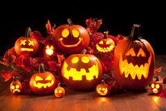 Halloween Idioms - Thành ngữ đáng sợ cho mùa Halloween