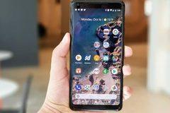 Thảm họa màn hình Pixel 2 XL là tin tốt lành cho Samsung và iPhone X