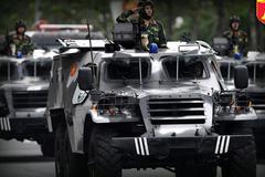 VN 'cải lão hoàn đồng' chiến mã thép phục vụ APEC
