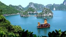 Quảng Ninh - cơ hội thành Trung tâm du lịch quốc tế