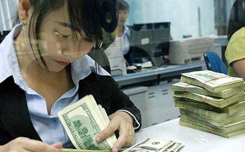 Tỷ giá ngoại tệ ngày 26/10: USD chờ đợi bùng nổ