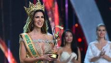 Hành trình đăng quang Miss Grand International 2017 của người đẹp Peru