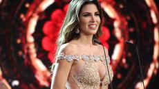 Phần thi ứng xử Top 5 Miss Grand International 2017
