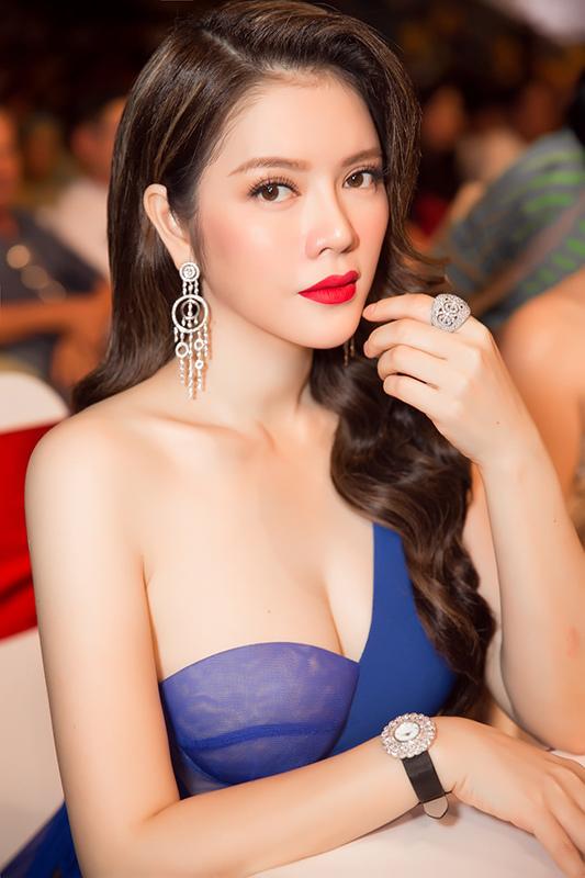 Peru đăng quang Miss Grand International 2017