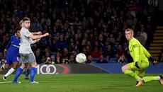Thắng nghẹt thở Everton, Chelsea đoạt vé tứ kết