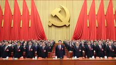 Thế giới 24h: 'Ra mắt' 7 nhân vật quyền lực nhất chính trường Trung Quốc