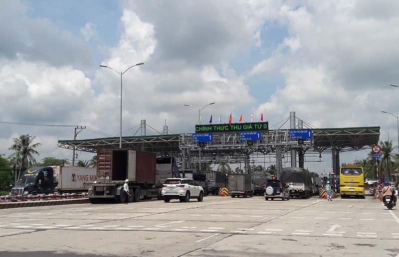 Bộ trưởng GTVT,Nguyễn Văn Thể,BOT,Giao thông đô thị,Ùn tắc giao thông,Sân bay Long Thành