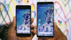 "Google Pixel 2 XL gặp lỗi, Samsung ""mở cờ trong bụng"""