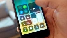 "iOS 11 ""dốt toán"", tính sai cả phép cộng 1+2+3?"
