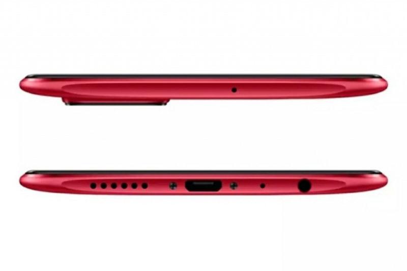 Lộ hình ảnh, cấu hình chi tiết của Oppo R11s