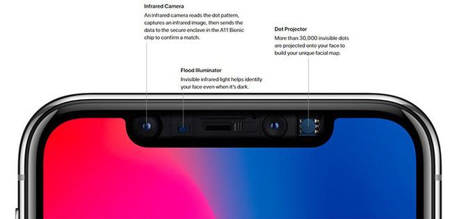 Microsoft khai tử Kinect, thứ tương tự lại khiến iPhone X 'cháy hàng'