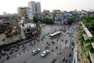 Hà Nội đề xuất xây đường Vành đai 1 gần 7.800 tỷ đồng