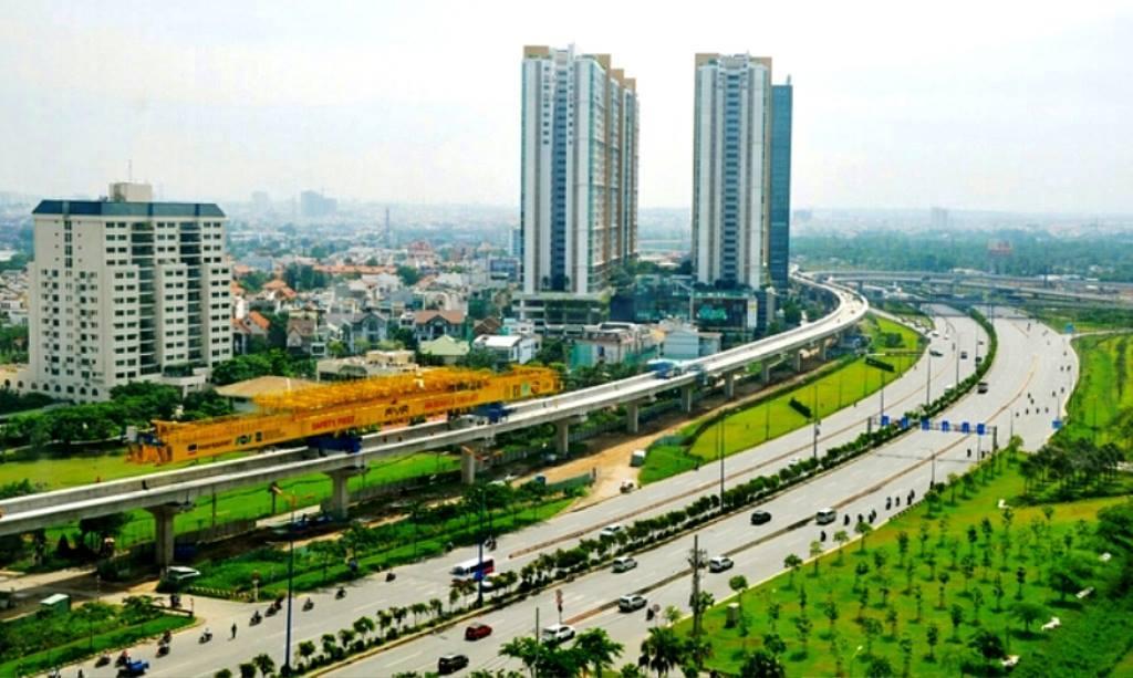 TP.HCM xin Trung ương ứng vốn 4.788 tỷ đồng làm metro số 1