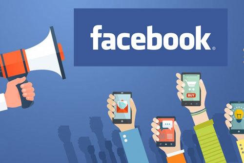 Kinh doanh online, thủ thuật facebook