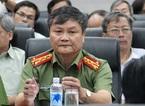Công an Đà Nẵng thông tin cấm xuất cảnh nữ nhà báo