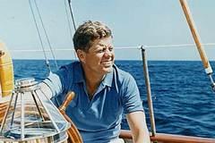 Giải mật hồ sơ vụ ám sát Tổng thống Mỹ Kennedy