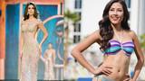 Những tình huống hài hước nhất Hoa hậu hòa bình thế giới